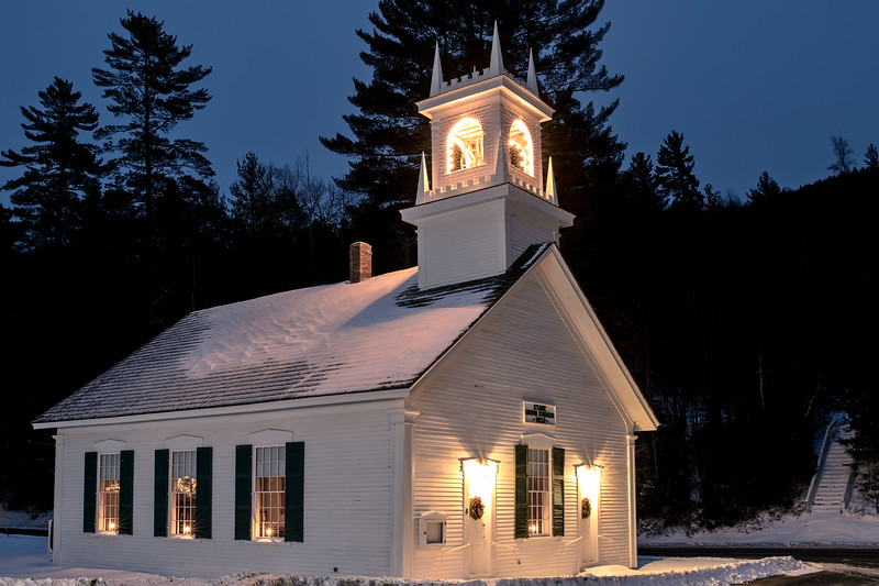 Stark Union Church