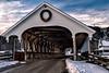 Stark Covered Bridge