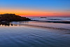 Wallis Sands Dawn
