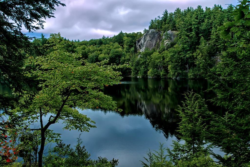 Stonehouse Pond