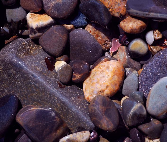 Soft Stones