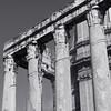 The Roman Forum, Temple of Antoninus Pius & Faustina <br /> 138-161 AD