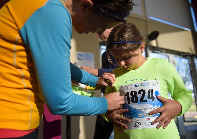 FRANK SHORTER RACE 4 KIDS' HEALTH