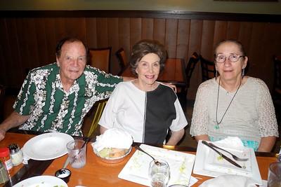 Photos - GA Luncheon @ Filippis Pizza Grotto, 9/24/15