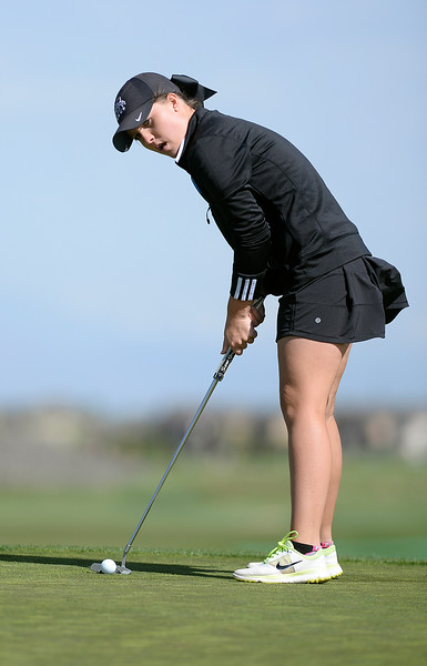 5A state golf championships