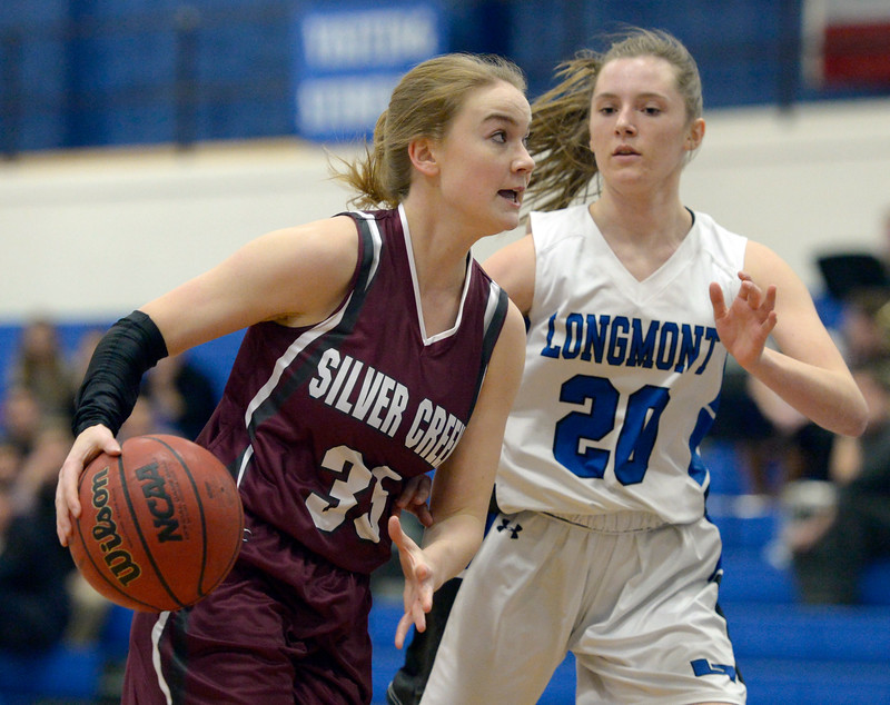 SILVER CREEK AT LONGMONT BASKETBALL