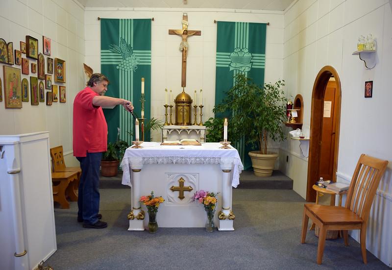 GUARDIAN ANGELS ROMAN CATHOLIC CHURCH