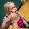 "Lily Sharp, 7, has her face painted during the Halloween Carnival at the South Boulder Recreation Center on Friday.<br /> More photos:  <a href=""http://www.dailycamera.com"">http://www.dailycamera.com</a><br /> (Autumn Parry/Staff Photographer)<br /> October 28, 2016"
