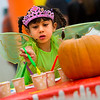 "Anisha Ayyalasomayajula, 4, paints during the Halloween Carnival at the South Boulder Recreation Center on Friday.<br /> More photos:  <a href=""http://www.dailycamera.com"">http://www.dailycamera.com</a><br /> (Autumn Parry/Staff Photographer)<br /> October 28, 2016"