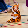 "Bodhi Szczepanski eats popcorn during the Halloween Carnival at the South Boulder Recreation Center on Friday.<br /> More photos:  <a href=""http://www.dailycamera.com"">http://www.dailycamera.com</a><br /> (Autumn Parry/Staff Photographer)<br /> October 28, 2016"