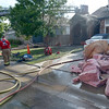 FIRESTONE HOUSE FIRE