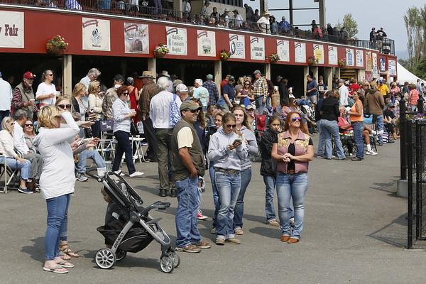 Photos: Humboldt County Fair, Fri. 8/17