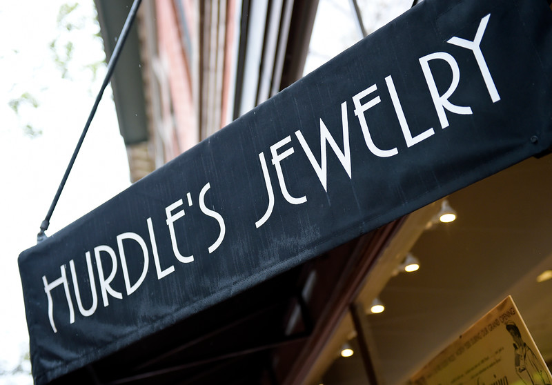 HURDLE'S JEWELRY ANNIVERSARY