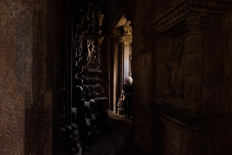 Khajuraho Temple, Madhya Pradesh, India