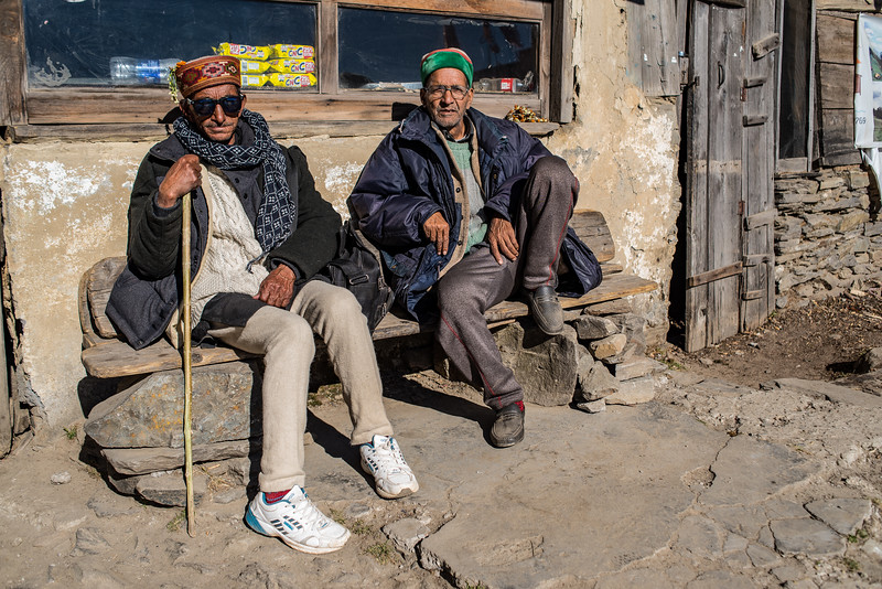 Friends Jahlari Pass, Himachal Pradesh, India