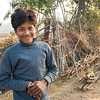 Young boy, Ranchha village, Madhya Pradesh, India