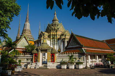 White Temple, Bangkok, Thailand