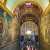 Sveta Troitsa Cathedral, Ruse, Bulgaria
