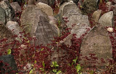 Holocaust Memorial, Rumbula, Latvia