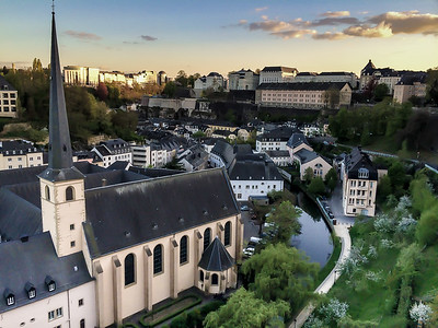 City View, Luxembourg