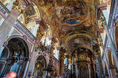 Church of the Holy Name, Wroclaw, Poland