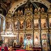 Saborna Church, Belgrade, Serbia
