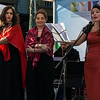 Opera on the street, Belgrade, Serbia
