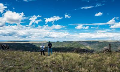 Horse Mesa Plateau, Raton, New Mexico