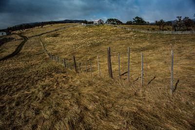 Harberton Farm, Tierra del Fuego