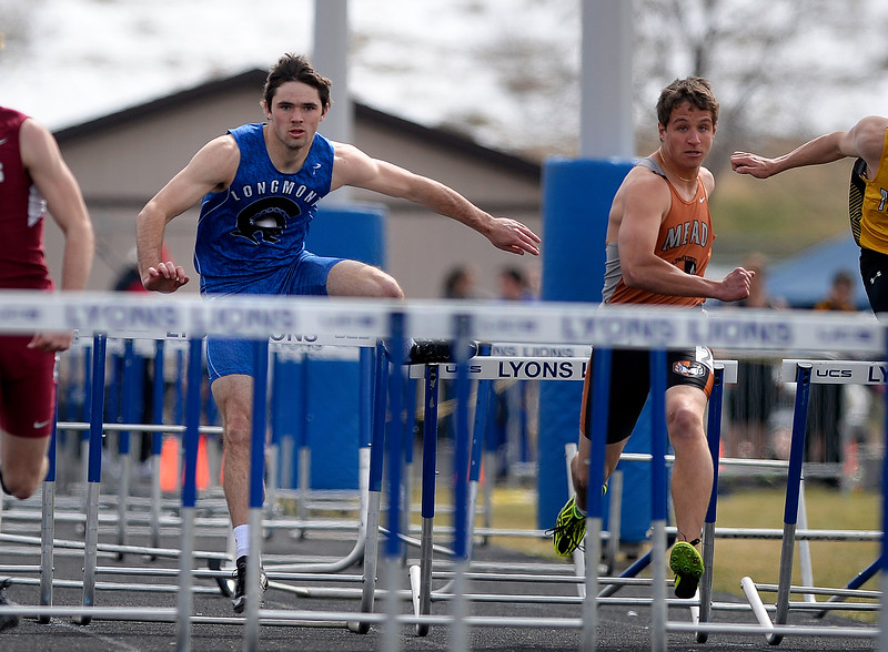 Longmont Invitational