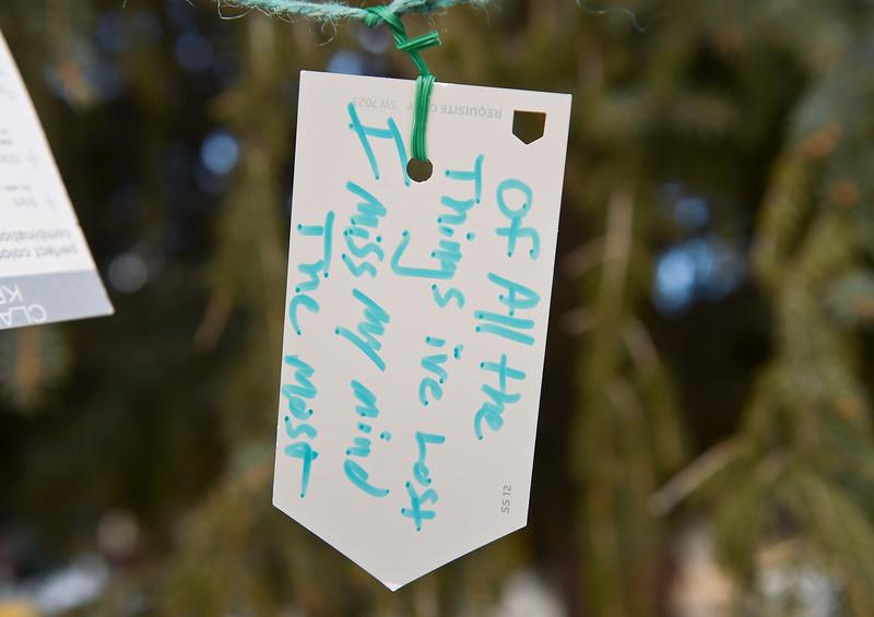 POSITIVITY TREE