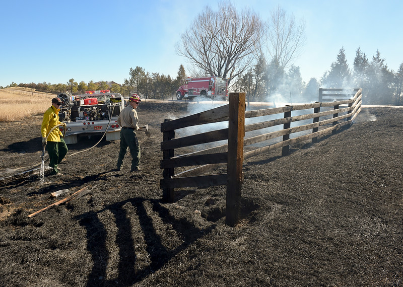 VERMILLION ROAD GRASS FIRE