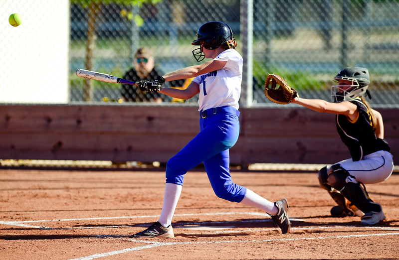 Longmont Softball