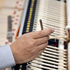 MUSEUM PIANO IS TUNED