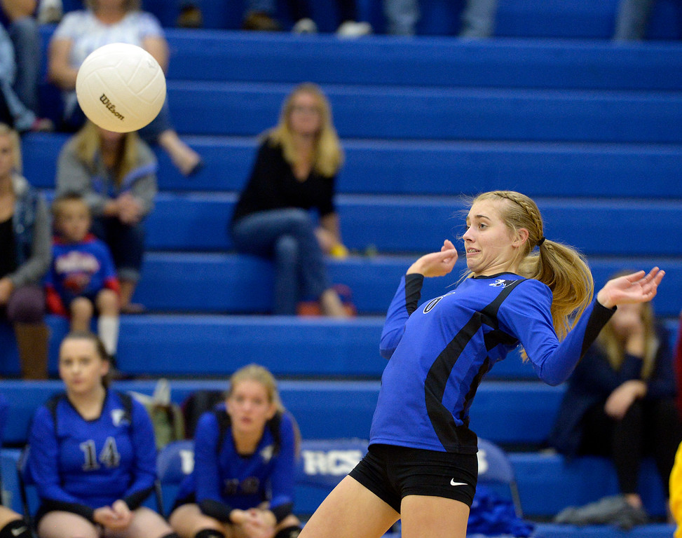 LYONS VOLLEYBALL