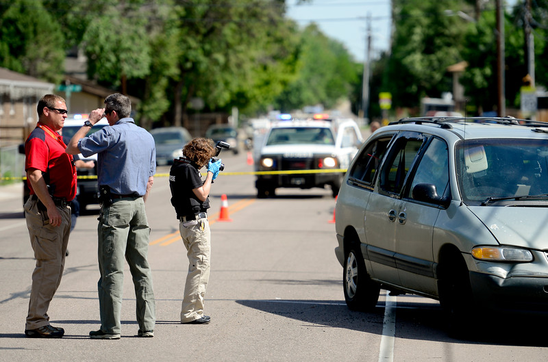 Longmont Shooting Crash Lashley