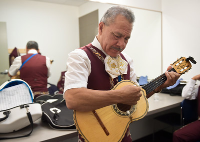 Photos: Mariachi music at Longmont Museum