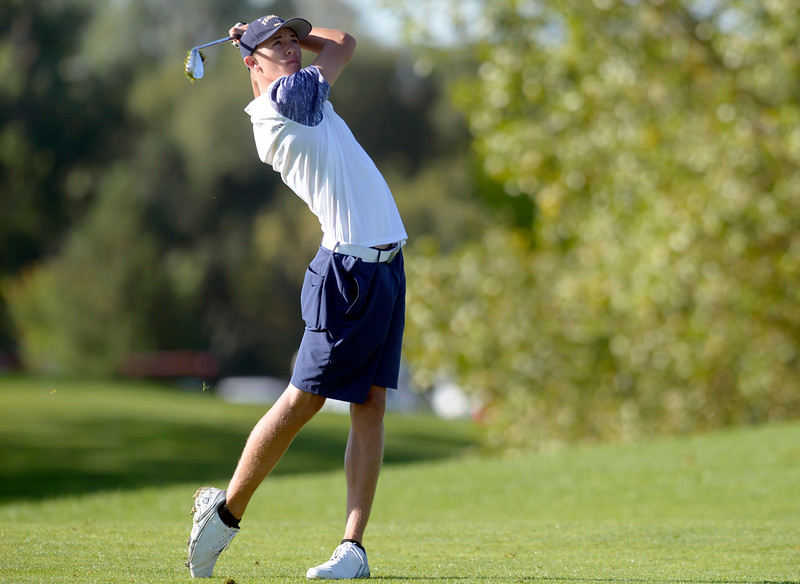 5A NORTHERN REGIONAL GOLF