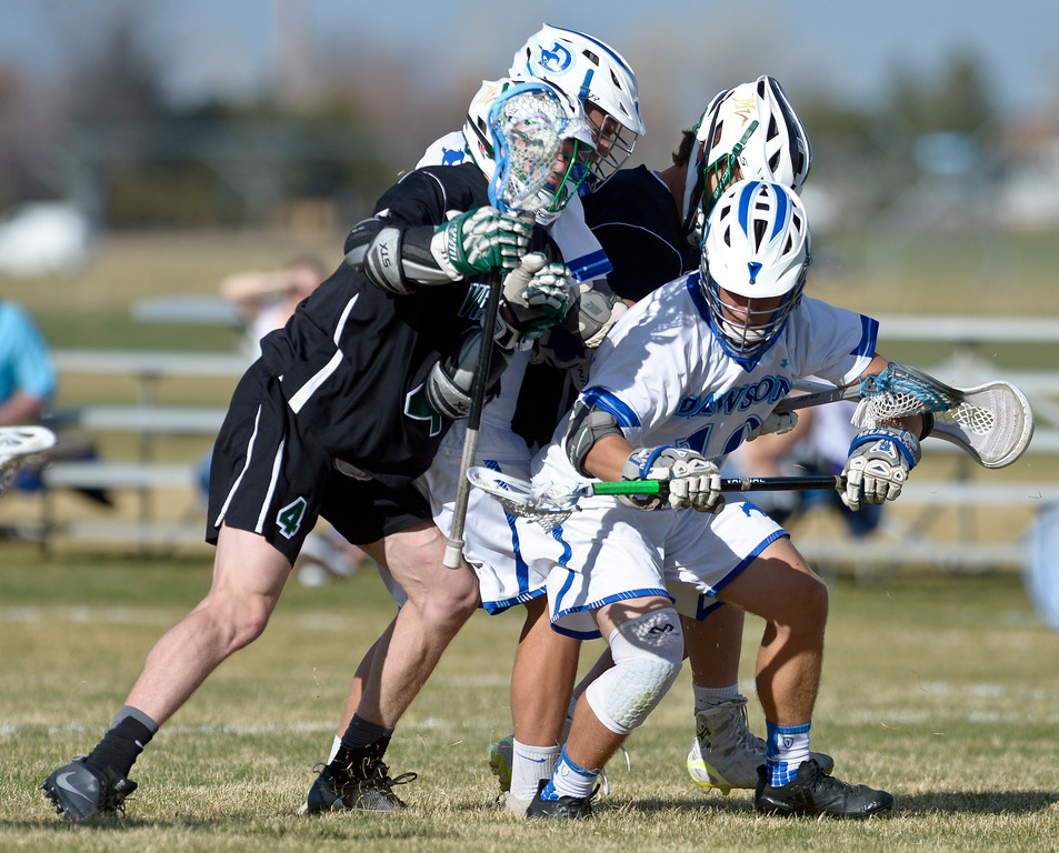 MOUNTAIN VISTA AT DAWSON LACROSSE