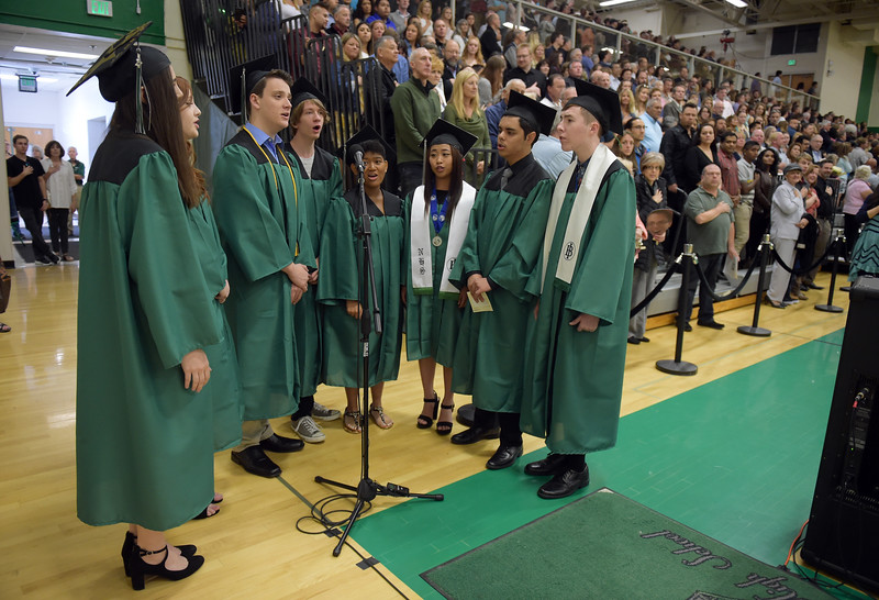 NIWOT GRADUATION