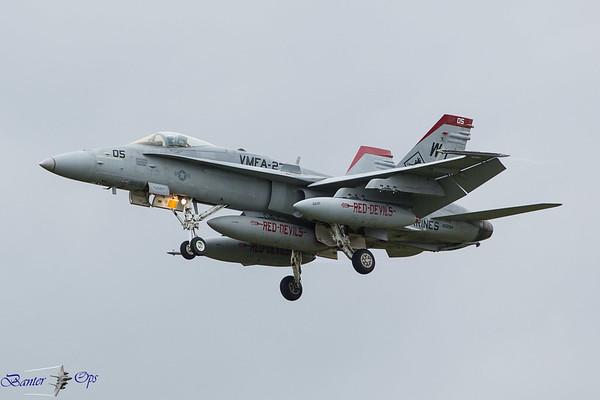 RAF Lakenheath : 17th October 2015