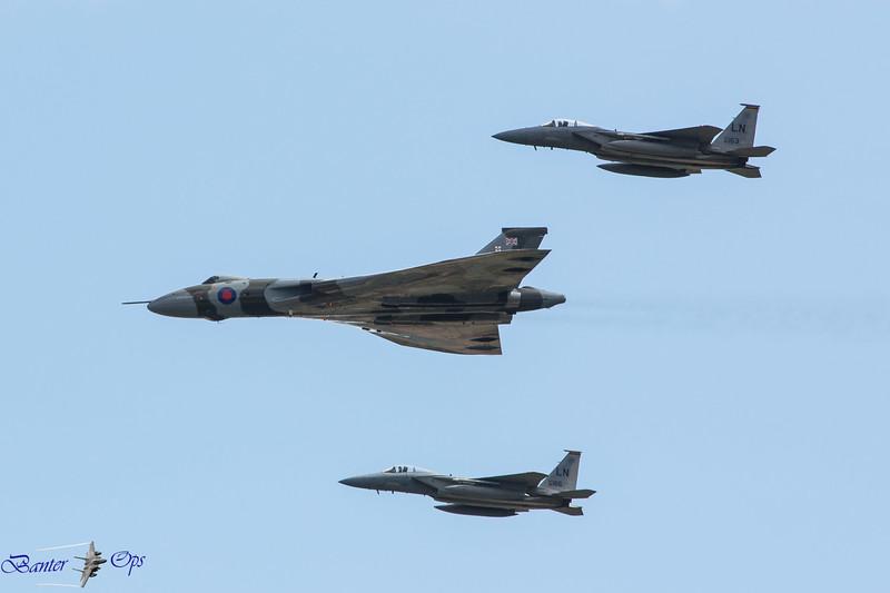 Vulcan & Eagles B 270815 EGUL