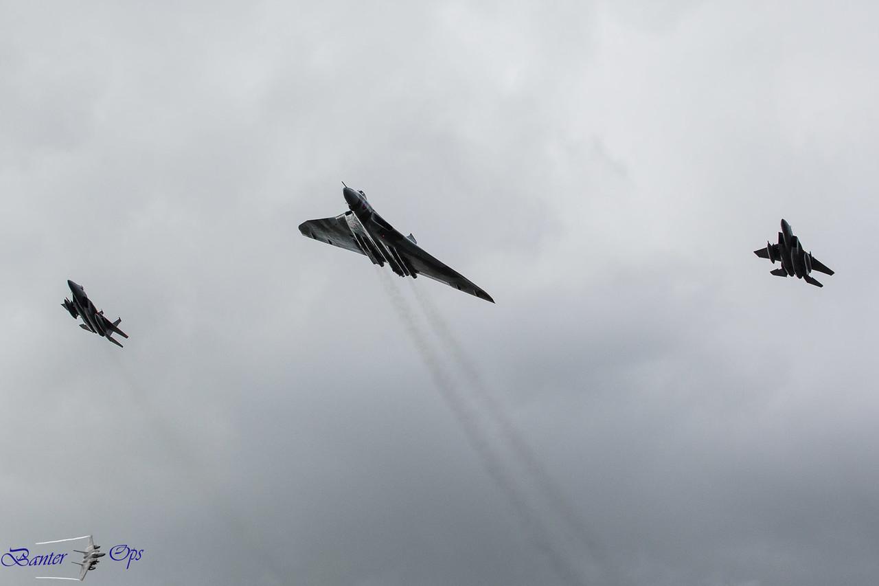 Vulcan & Eagles D 270815 EGUL