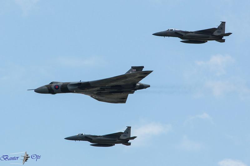 Vulcan & Eagles A 270815 EGUL