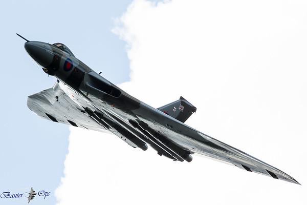 RAF Lakenheath : 27th August 2015