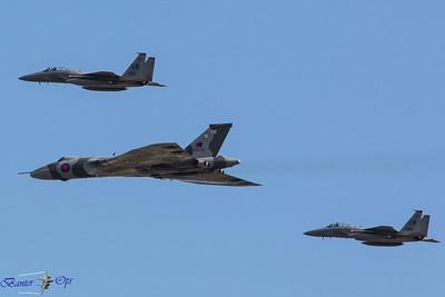 Vulcan & Eagles E 270815 EGUL