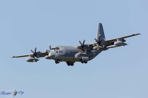 RAF Lakenheath : 6th September 2015