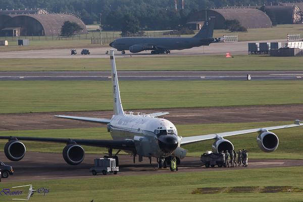RAF Lakenheath : Sunday 22nd November 2015