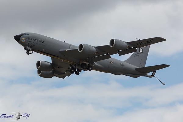 RAF Mildenhall : 22nd July 2015