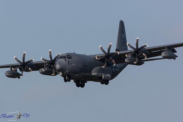 RAF Mildenhall : 23rd June 2015